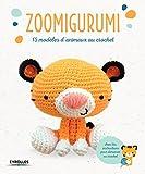 zoomigurumi 15 mod?les d animaux au crochet
