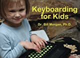 img - for Keyboarding for Kids book / textbook / text book