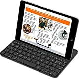 Logitech Ultrathin Magnetic Clip-On Keyboard Cover for iPad mini 2, 3 (Certified Refurbished)