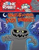 Stone Rabbit #6: Night of the Living Dust Bunnies, Erik Craddock, 0375967249