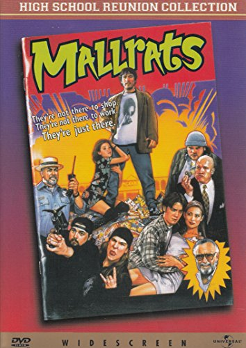 Mallrats (Collector's - Of Atlanta Outlet Malls