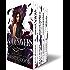 Soul Savers Box Set (Books 1-3 + Novella)