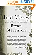 #10: Just Mercy: A Story of Justice and Redemption