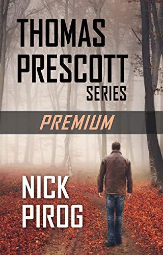 (Thomas Prescott Series: Premium (Thomas Prescott Books 1 - 4))