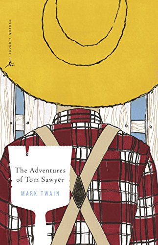 The Adventures of Tom Sawyer: A Novel (Modern Library Classics)