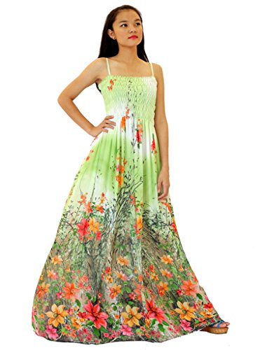 MayriDress Maxi Dress On Sale Plus Size Clothing Party Gift Idea Wedding Guest – X-Large, Green