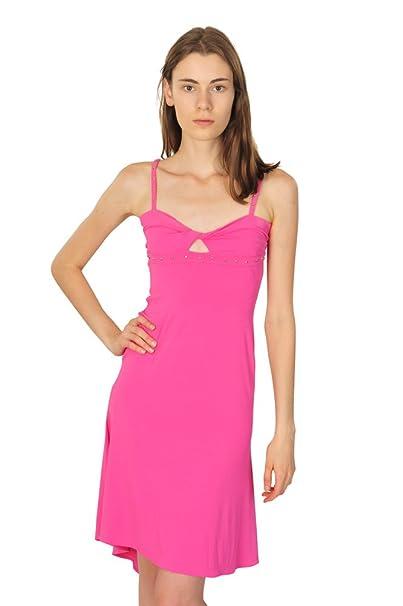 Versace - Vestido - para mujer rosa 36