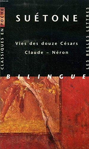 Vies Des Douze Cesars [Pdf/ePub] eBook