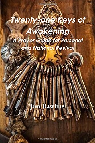 Twenty-one Keys of Awakening PDF