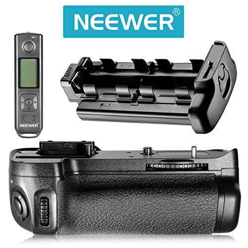 Neewer Controller Battery Replacement EN EL15