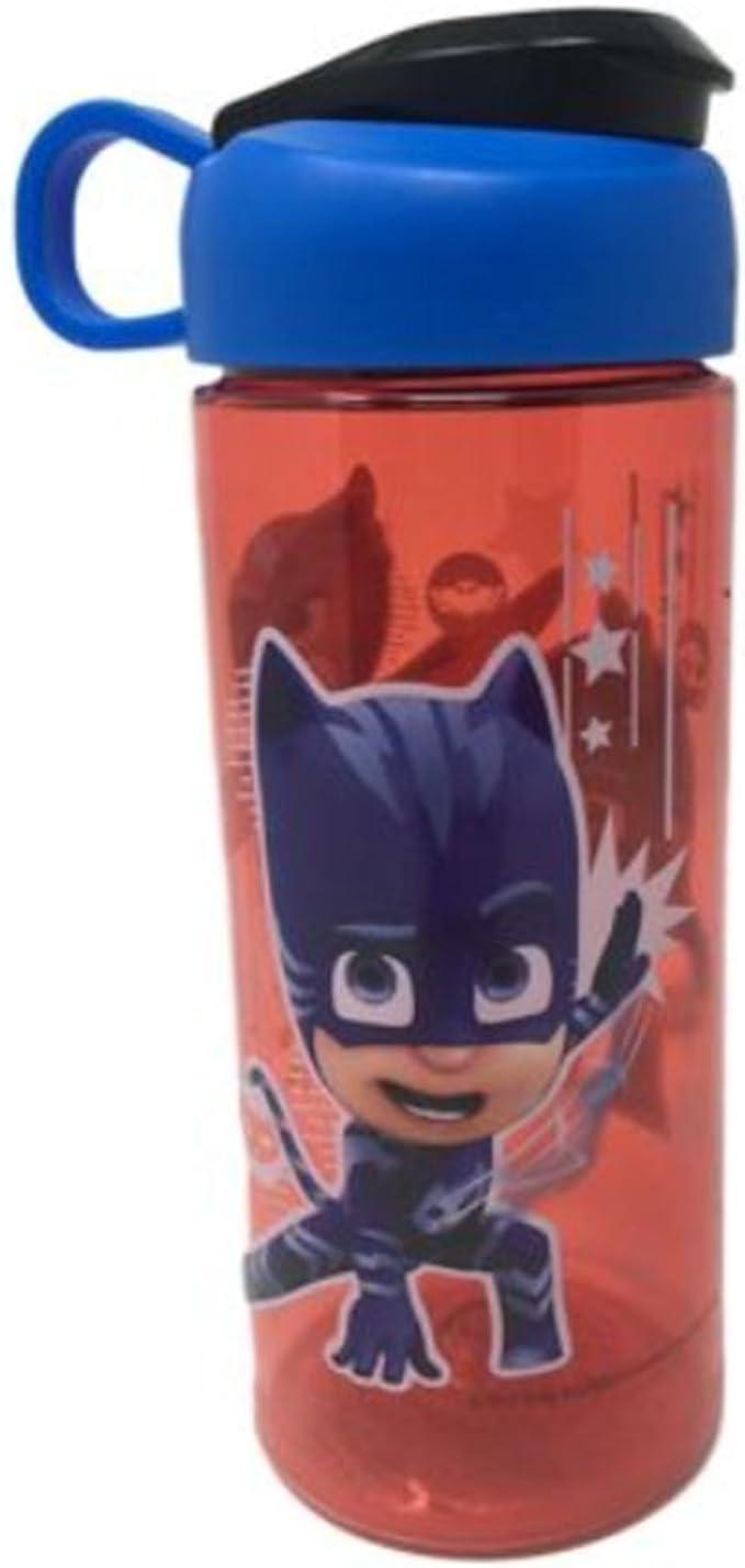 Custom Bundled Products PJMasks Fun at The Beach Bundle Baseball Cap BPA Free Water Bottle Plus Bucket /& Shovel