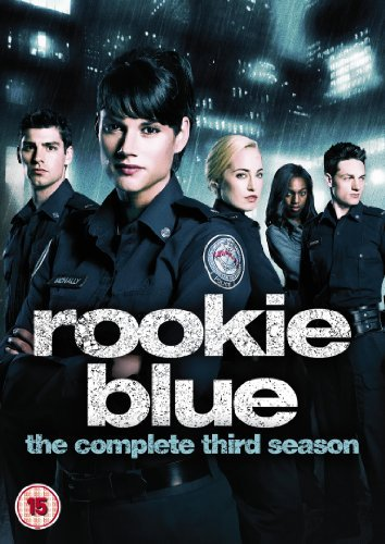 Rookie Blue: Series 3 [Region 2]