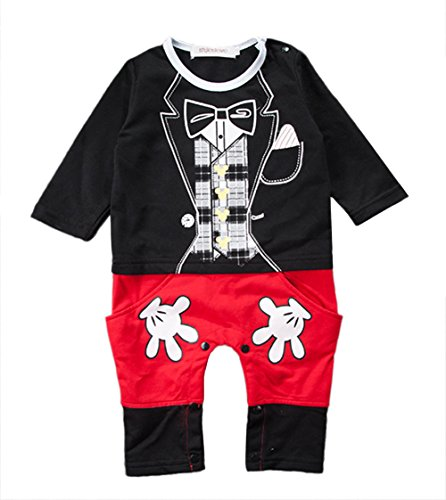 Style (Infant Boys Costumes)