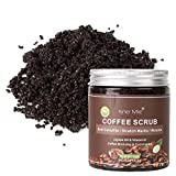 Coffee Scrub Sea Salt Body Scrub Exfoliating -100% Natural - with Coconut Jojoba Oil Hydrating and Exfoliating Scrub for Nourishing 250ml Essential Body Care review