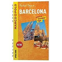 Barcelona Marco Polo Spiral Guide