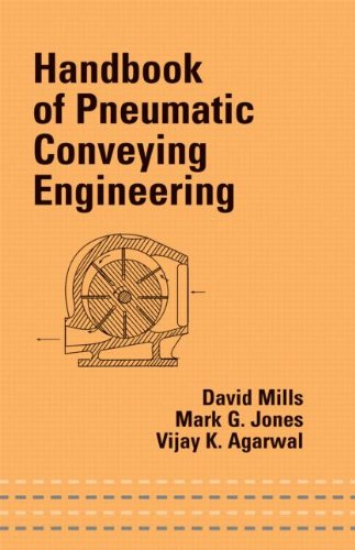 Handbook of Pneumatic Conveying Engineering (Mechanical (Pneumatic Conveying Systems)