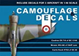 Camouflage and Decals, Bartomiej Belcarz, 8361421319