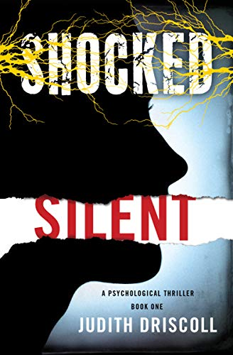 Shocked Silent by Judith Driscoll ebook deal