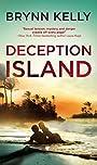 Deception Island: An action-packed romantic suspense novel (The Legionnaires Book 1)