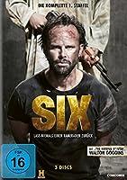 Six - Die komplette erste Staffel