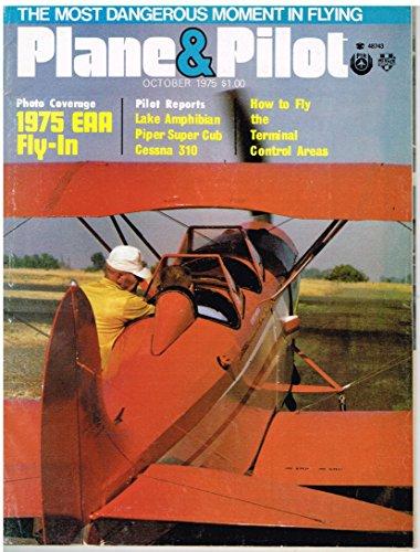 Plane & Pilot Magazine (October 1975) Lake Amphibian/Piper Super Cub/Cessna 310 ()