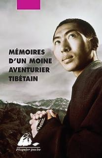 Mémoires d'un moine aventurier tibétain, Tashi Khedrup