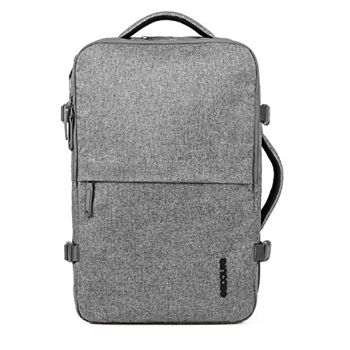 Incase EO Backpack, Heather Gray, One Size
