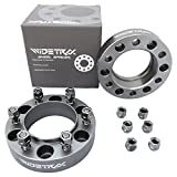 2001 toyota tundra wheel spacers - Rugged TUFF WIDETRAX 2pc 1.5
