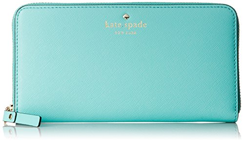 kate spade new york Cedar Street Lacey Wallet, Fresh Air, One Size by Kate Spade New York
