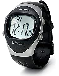 Talking Digital Watch With Big Numbers For Poor Eye Sight / Low Vision