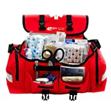 MFASCO - First Aid Kit - Complete Emergency