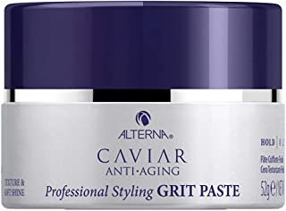 product image for Alterna Caviar Professional Styling Grit Paste, 1.85 Ounce | Adds Medium Shine for a Polished Finish | Sulfate Free