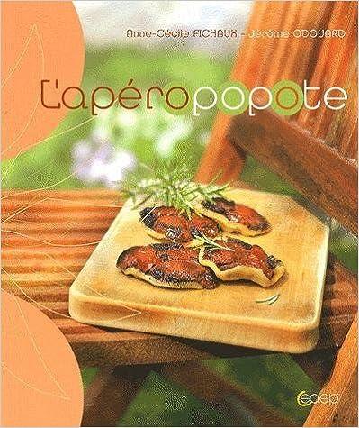 Lire L'apéropopote pdf ebook