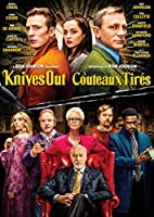 KNIVES OUT DVD (Bilingual)