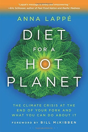 diet for a hot planet - 4