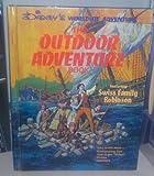 The Outdoor Adventure Book, Walt Disney Productions Staff, 0394836014