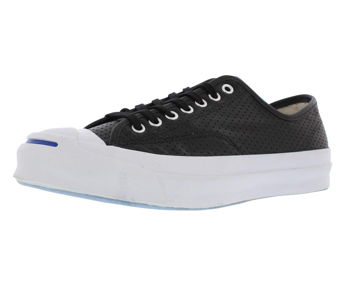 b9e6088a4cb3 Converse Jack Purcell Signature Leather Top Deals   Lowest Price ...