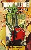 Trophy Mule Deer, Lance Stapleton, 0963453823