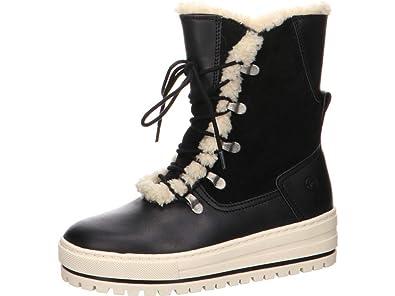 Femme Neige Bottes 31 Chaussures De 26077 Tamaris 1 qtZXxY