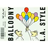 Balloony [Single-CD]