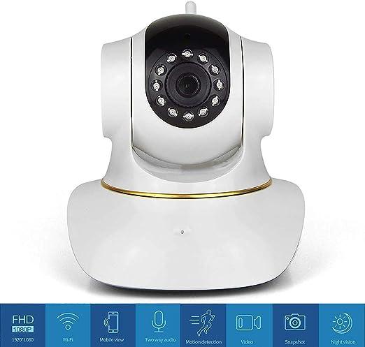 HD 1080P interior del IP de WIFI de la cámara, la cámara de ...