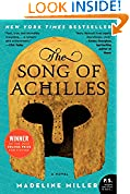#4: The Song of Achilles: A Novel
