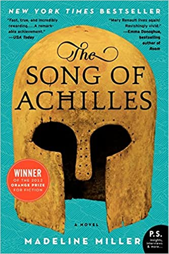 Image result for song of achilles