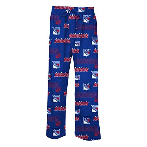 Hockey Lounge Pants - 5