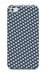 Hot Snap-on Attractive Vineyardvines Smallsailboats Logo Hard Cover Case/ Protective Case For Iphone 4/4s