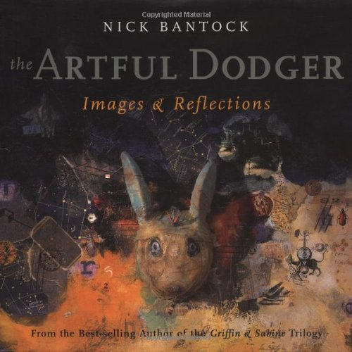 The Artful Dodger: Images and (Powell Chestnut Table)