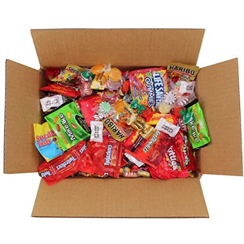 The 8 best chewy candy bulk