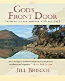 img - for God's Front Door: Private Conversations book / textbook / text book