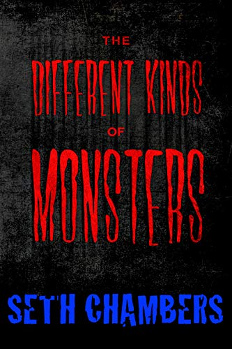The Different Kinds Of Monsters
