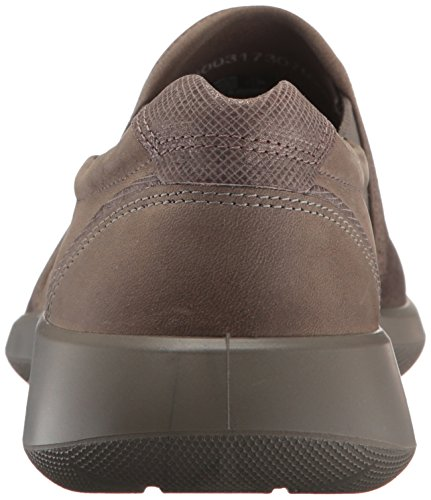 Warm Donna moon Rock Mocassini Ecco 5 Grey Soft wtIxR4q